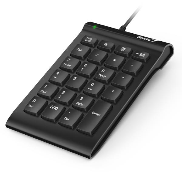Bàn phím số Numpad Genius i130 USB