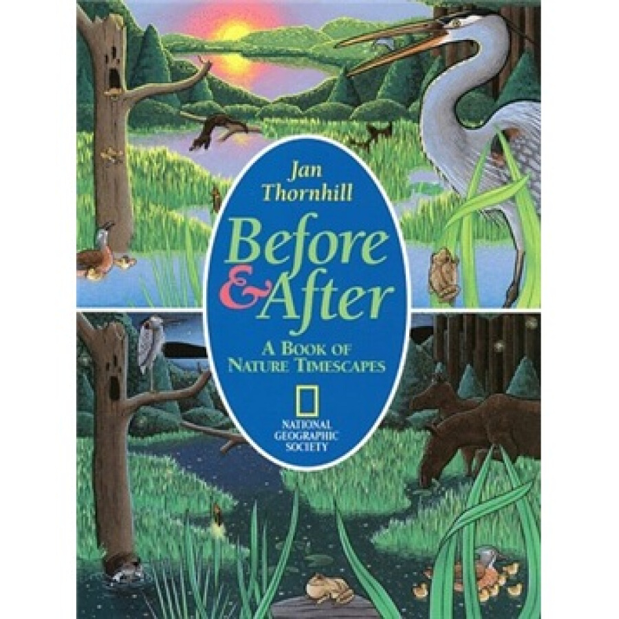 Before and after: a Book of Nature Timescapes - 1235504 , 2664165927831 , 62_5265849 , 1526000 , Before-and-after-a-Book-of-Nature-Timescapes-62_5265849 , tiki.vn , Before and after: a Book of Nature Timescapes