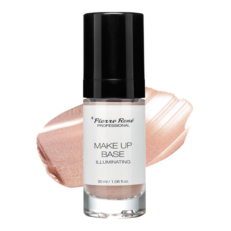 Kem Lót Trang Điểm Pierre René Make Up Base ILLuminating (30ml)
