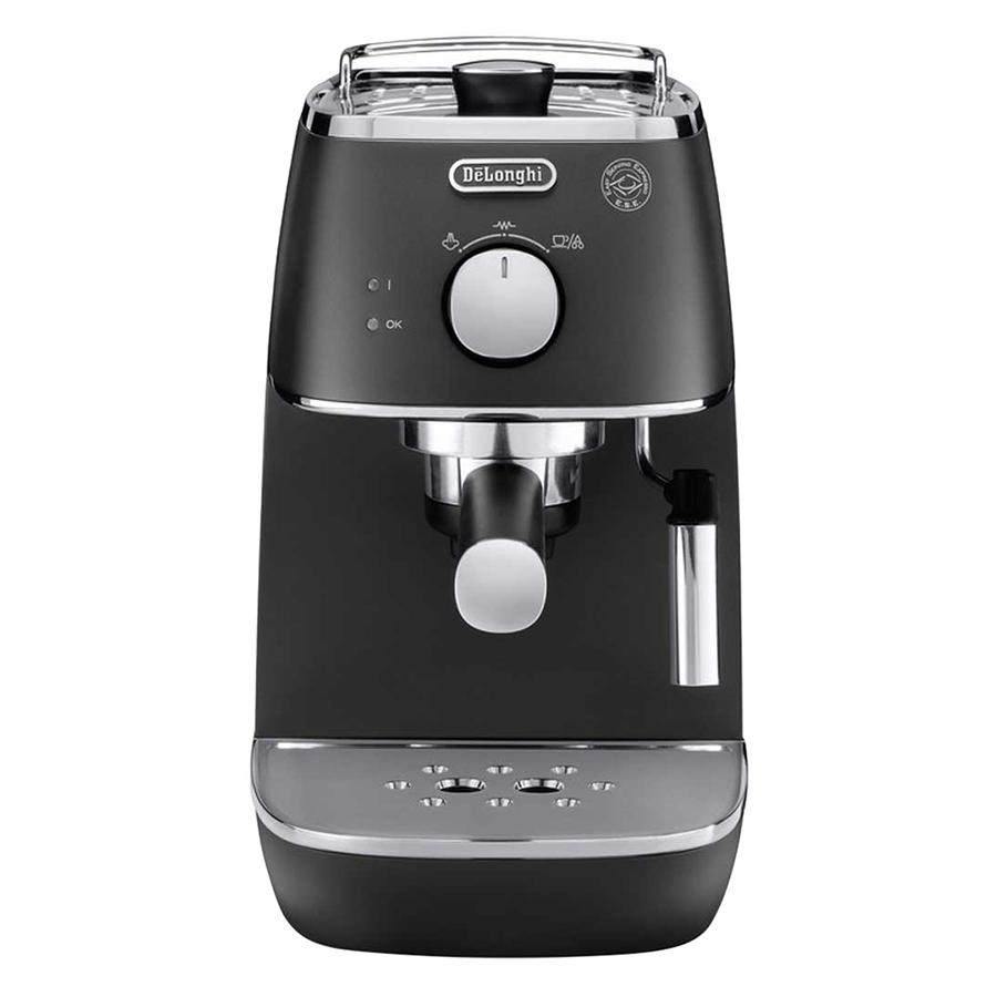 Máy Pha Cà Phê Espresso Distinta Delonghi ECI 341.BK (1100W) - Đen - Hàng Chính Hãng - 9447623 , 1436580776131 , 62_3162013 , 7410000 , May-Pha-Ca-Phe-Espresso-Distinta-Delonghi-ECI-341.BK-1100W-Den-Hang-Chinh-Hang-62_3162013 , tiki.vn , Máy Pha Cà Phê Espresso Distinta Delonghi ECI 341.BK (1100W) - Đen - Hàng Chính Hãng