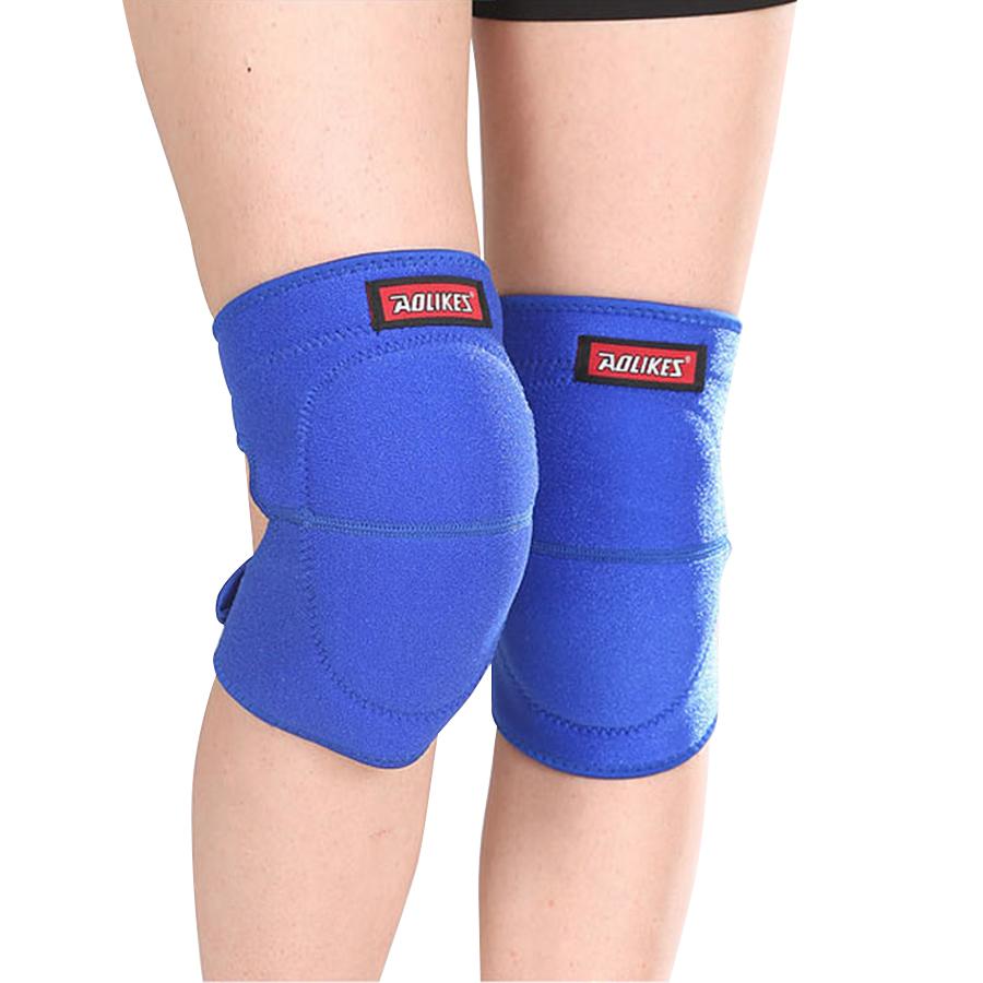 Bộ đôi băng bảo vệ đầu gối thể thao Aolikes AL0216 (1 đôi) - 1101061 , 2764051300899 , 62_6910771 , 399000 , Bo-doi-bang-bao-ve-dau-goi-the-thao-Aolikes-AL0216-1-doi-62_6910771 , tiki.vn , Bộ đôi băng bảo vệ đầu gối thể thao Aolikes AL0216 (1 đôi)