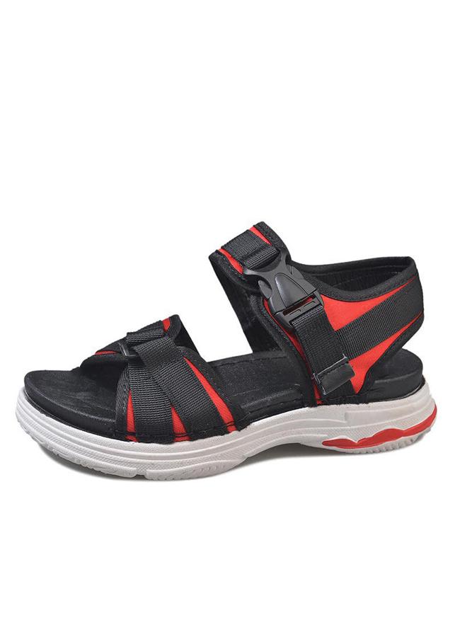 Giày Sandal Nữ Đế Cao 3.5cm Phong Cách Hàn Quốc 3Fashion - MSP - 3135