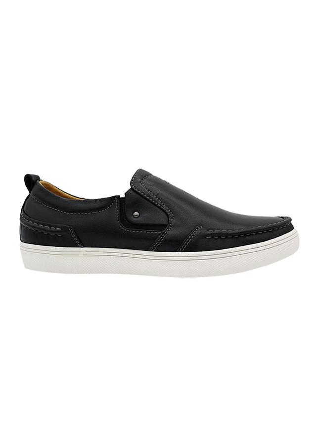 Giày Lười Da Nam Asisa