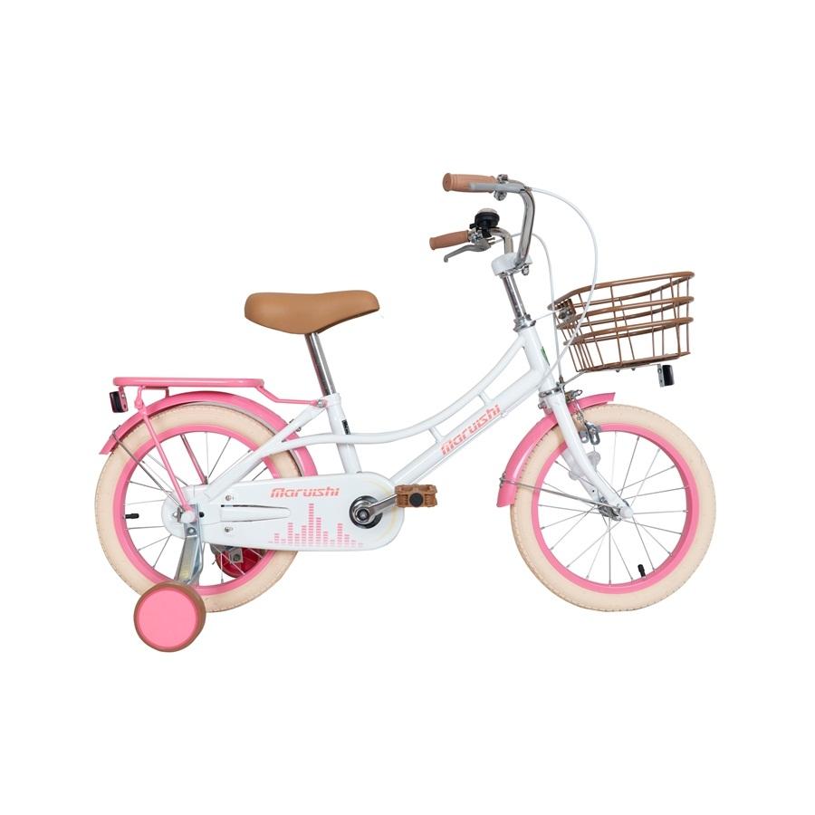 Xe đạp trẻ em Nhật Retro Bike 16 inch - 1122397 , 9723376687248 , 62_7078339 , 2990000 , Xe-dap-tre-em-Nhat-Retro-Bike-16-inch-62_7078339 , tiki.vn , Xe đạp trẻ em Nhật Retro Bike 16 inch