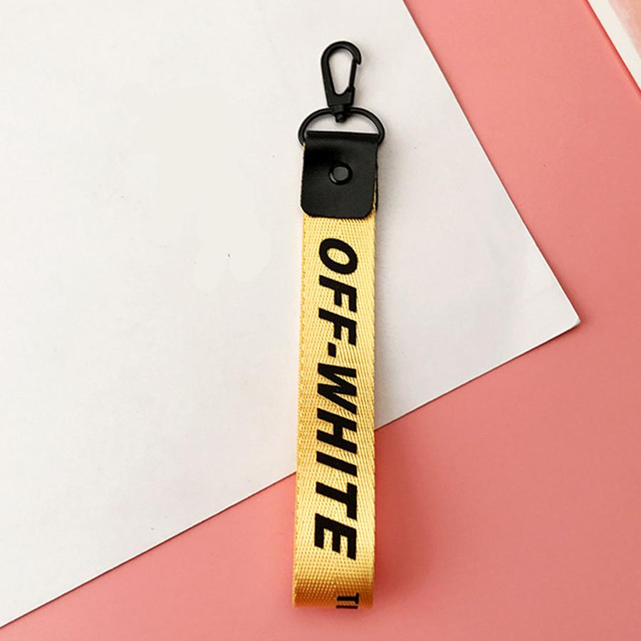 Móc khóa dây Strap dây vải chữ OFF-WHITE - vàng - 1379181 , 9516923924176 , 62_7942270 , 35000 , Moc-khoa-day-Strap-day-vai-chu-OFF-WHITE-vang-62_7942270 , tiki.vn , Móc khóa dây Strap dây vải chữ OFF-WHITE - vàng