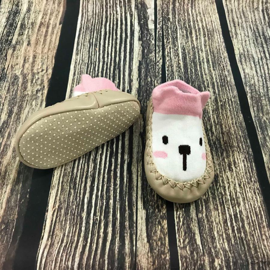 Vớ giày cổ ngắn