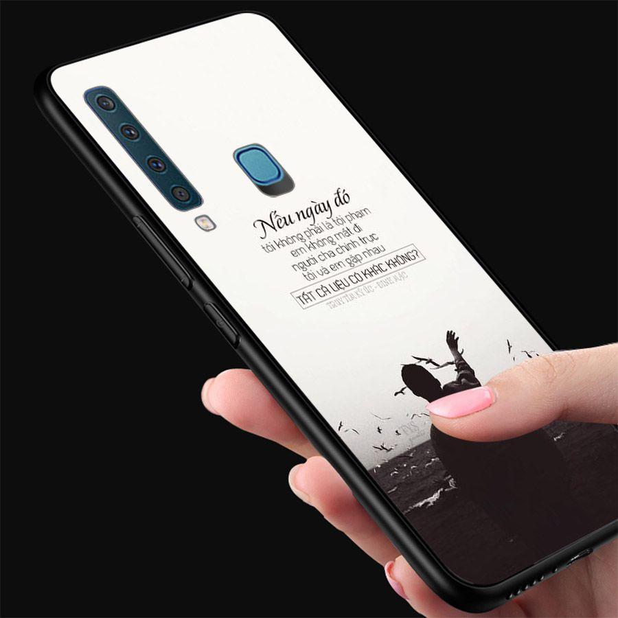Ốp kính cường lực dành cho điện thoại Samsung Galaxy A9 2018/A9 Pro - M20 - ngôn tình tâm trạng - tinh2100 - 1966987 , 4029995197775 , 62_14827227 , 205000 , Op-kinh-cuong-luc-danh-cho-dien-thoai-Samsung-Galaxy-A9-2018-A9-Pro-M20-ngon-tinh-tam-trang-tinh2100-62_14827227 , tiki.vn , Ốp kính cường lực dành cho điện thoại Samsung Galaxy A9 2018/A9 Pro - M20 -