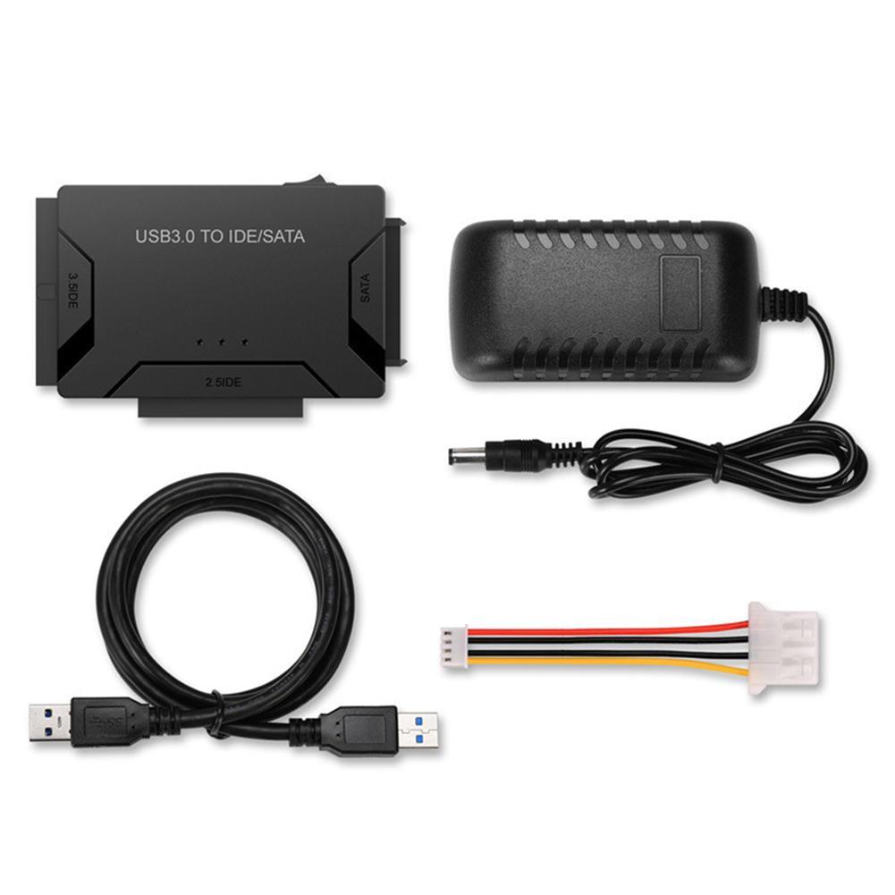 Bộ Cáp Chuyển Đổi USB 3.0 Sang Ổ SATA IDE Và Ổ Cứng 2.5 3.5 Inch 3 Trong 1 - 16103735 , 9752476521640 , 62_22115568 , 564000 , Bo-Cap-Chuyen-Doi-USB-3.0-Sang-O-SATA-IDE-Va-O-Cung-2.5-3.5-Inch-3-Trong-1-62_22115568 , tiki.vn , Bộ Cáp Chuyển Đổi USB 3.0 Sang Ổ SATA IDE Và Ổ Cứng 2.5 3.5 Inch 3 Trong 1