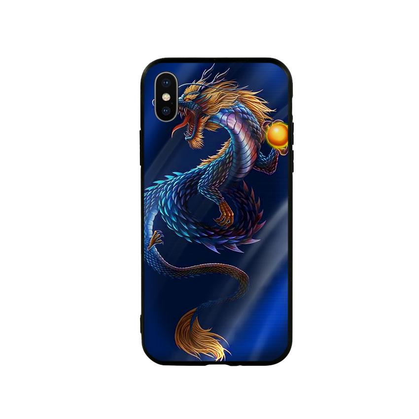 Ốp Lưng Kính Cường Lực cho điện thoại Iphone X / Xs - Dragon 08 - 18327376 , 4357954748561 , 62_20796889 , 250000 , Op-Lung-Kinh-Cuong-Luc-cho-dien-thoai-Iphone-X--Xs-Dragon-08-62_20796889 , tiki.vn , Ốp Lưng Kính Cường Lực cho điện thoại Iphone X / Xs - Dragon 08