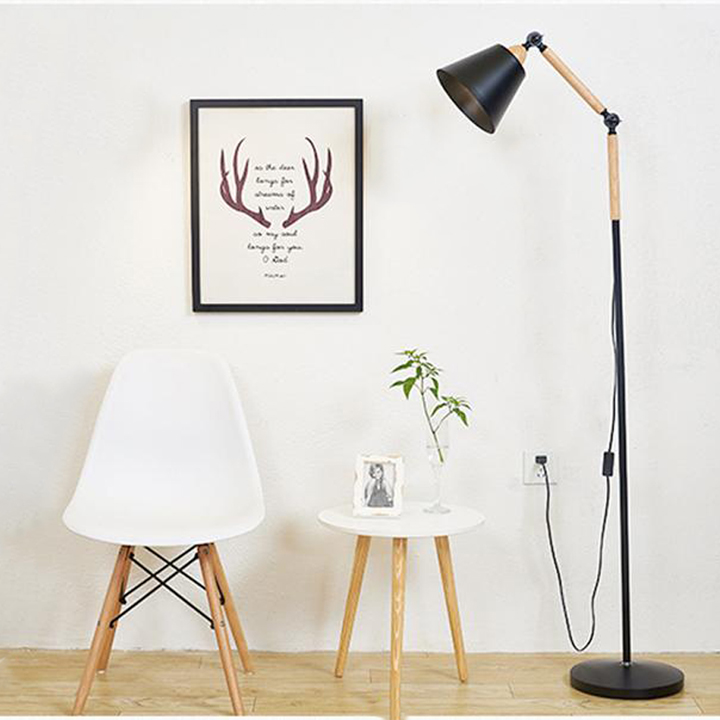 Đèn sàn - đèn đứng trang trí nội thất Furnist DC003 - 1510784 , 4178519173617 , 62_13855962 , 1825000 , Den-san-den-dung-trang-tri-noi-that-Furnist-DC003-62_13855962 , tiki.vn , Đèn sàn - đèn đứng trang trí nội thất Furnist DC003