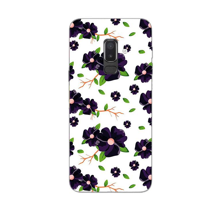 Ốp Lưng Dẻo Cho Điện thoại Samsung Galaxy J8 - Rose 02 - 1081071 , 3386125820042 , 62_3766283 , 170000 , Op-Lung-Deo-Cho-Dien-thoai-Samsung-Galaxy-J8-Rose-02-62_3766283 , tiki.vn , Ốp Lưng Dẻo Cho Điện thoại Samsung Galaxy J8 - Rose 02