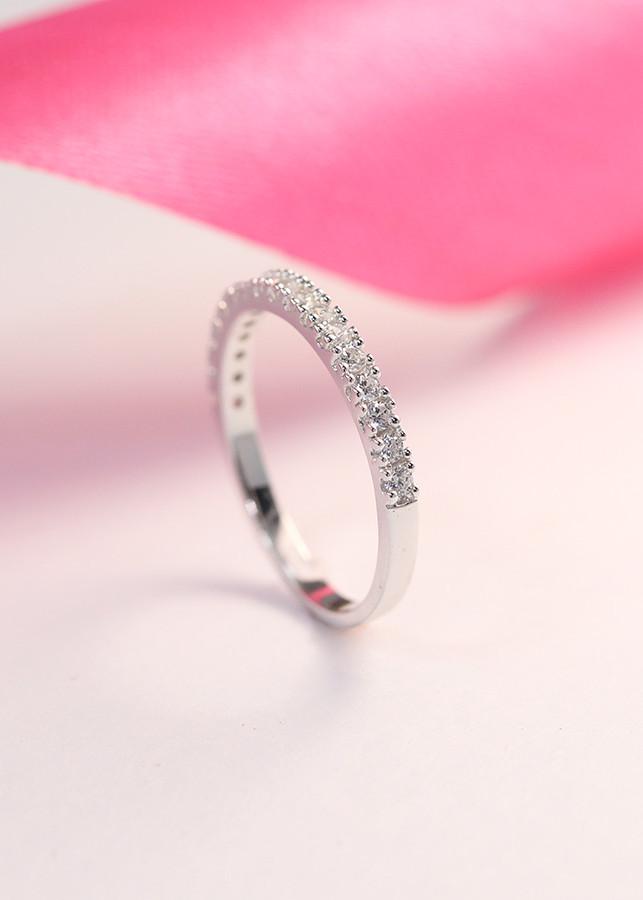 Nhẫn bạc nữ đẹp đính đá tinh tế NN0185 - 2073271 , 4452001352064 , 62_12527984 , 260000 , Nhan-bac-nu-dep-dinh-da-tinh-te-NN0185-62_12527984 , tiki.vn , Nhẫn bạc nữ đẹp đính đá tinh tế NN0185