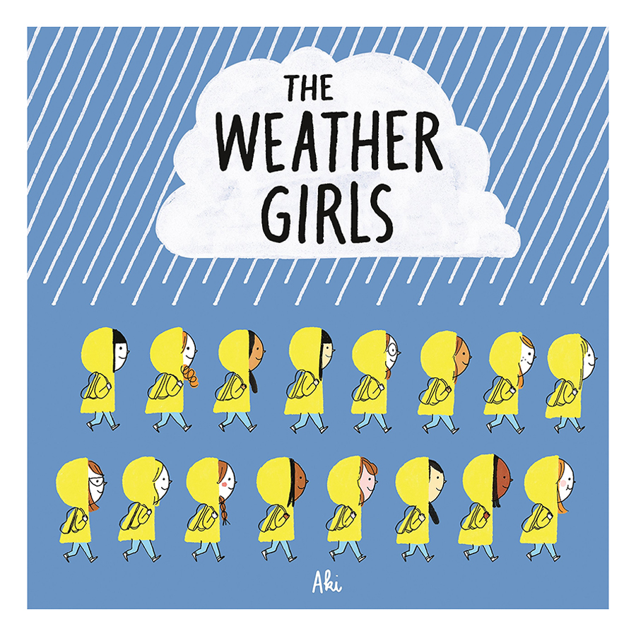 The Weather Girls - 1082431 , 9781144423795 , 62_3941369 , 231000 , The-Weather-Girls-62_3941369 , tiki.vn , The Weather Girls