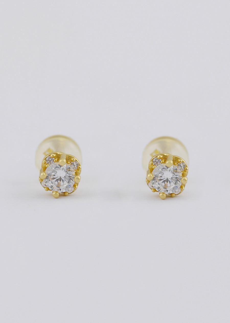 Bông tai Huy Thanh Jewelry BT148C - 1672908 , 1920600126162 , 62_11598152 , 984000 , Bong-tai-Huy-Thanh-Jewelry-BT148C-62_11598152 , tiki.vn , Bông tai Huy Thanh Jewelry BT148C