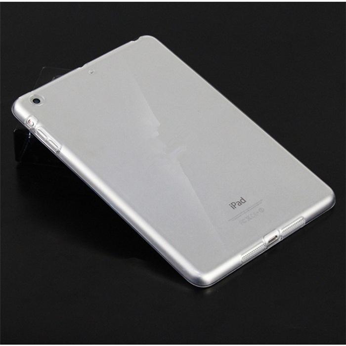 Ốp lưng silicon dẻo trong suốt dành cho iPad mini 1, mini 2, mini 3 - 15527448 , 7821035487177 , 62_29339669 , 180000 , Op-lung-silicon-deo-trong-suot-danh-cho-iPad-mini-1-mini-2-mini-3-62_29339669 , tiki.vn , Ốp lưng silicon dẻo trong suốt dành cho iPad mini 1, mini 2, mini 3