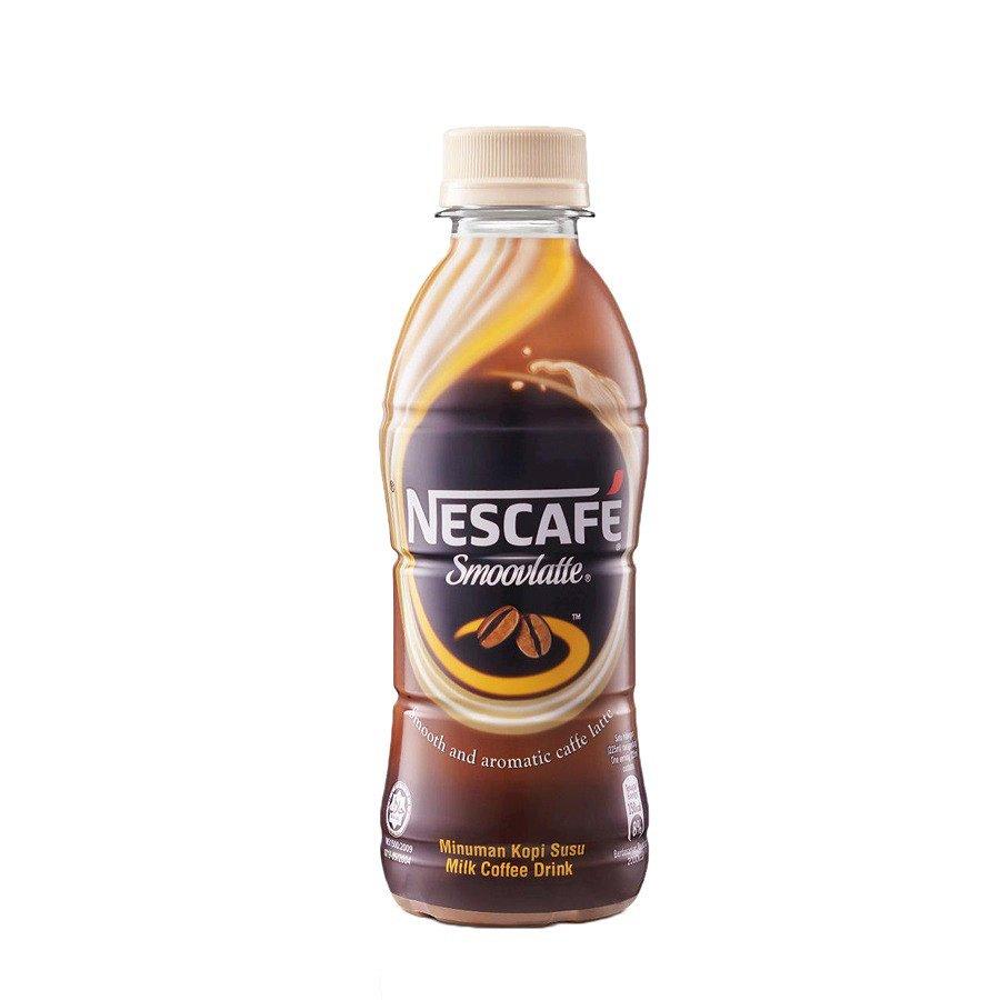 Thức Uống Sữa Cà Phê Nescafé Smoovlatte (225ml) - 935653 , 9556001245168 , 62_2016717 , 16000 , Thuc-Uong-Sua-Ca-Phe-Nescafe-Smoovlatte-225ml-62_2016717 , tiki.vn , Thức Uống Sữa Cà Phê Nescafé Smoovlatte (225ml)