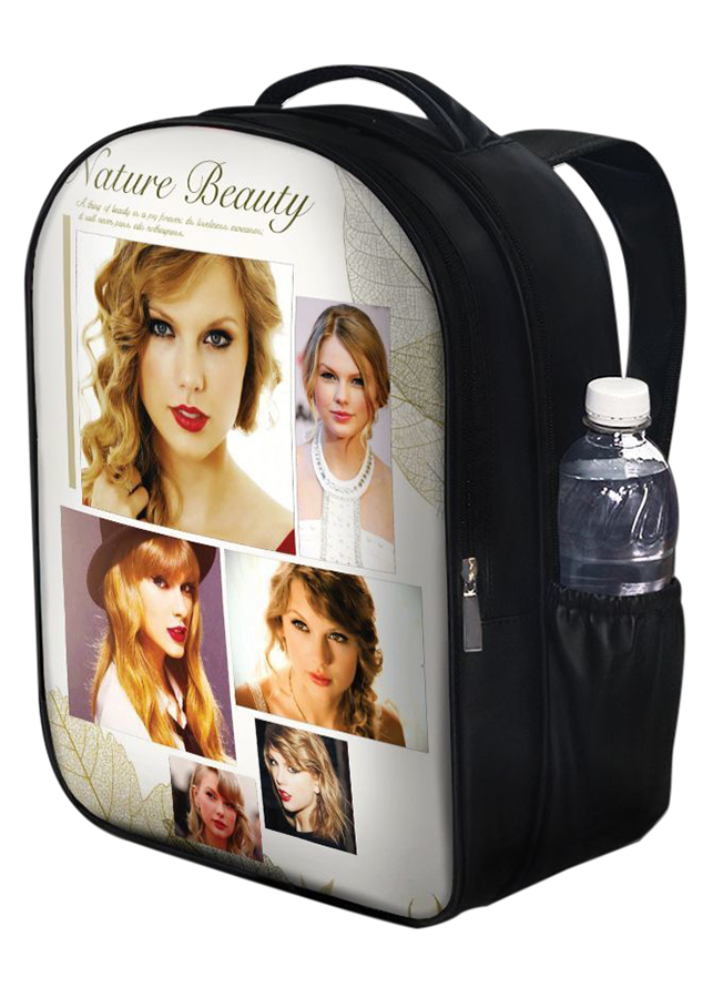 Balo Unisex In Hình Taylor Swift - BLUP