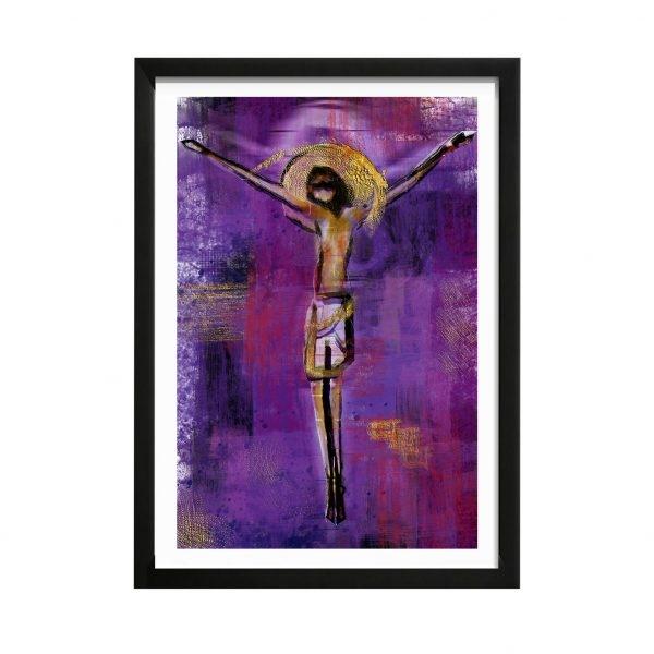 Tranh trang trí in UV Đức Chúa trong tôi - 4880271 , 9523834182656 , 62_11829522 , 1749000 , Tranh-trang-tri-in-UV-Duc-Chua-trong-toi-62_11829522 , tiki.vn , Tranh trang trí in UV Đức Chúa trong tôi