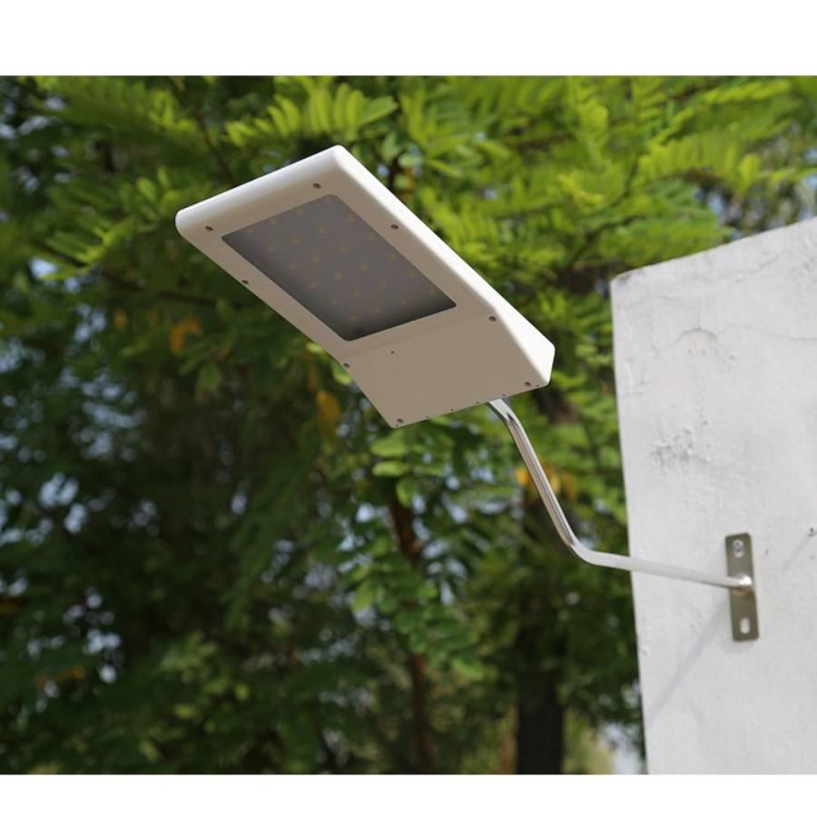 Đèn sân vườn, đèn led năng lượng mặt trời, cảm ứng sáng tối
