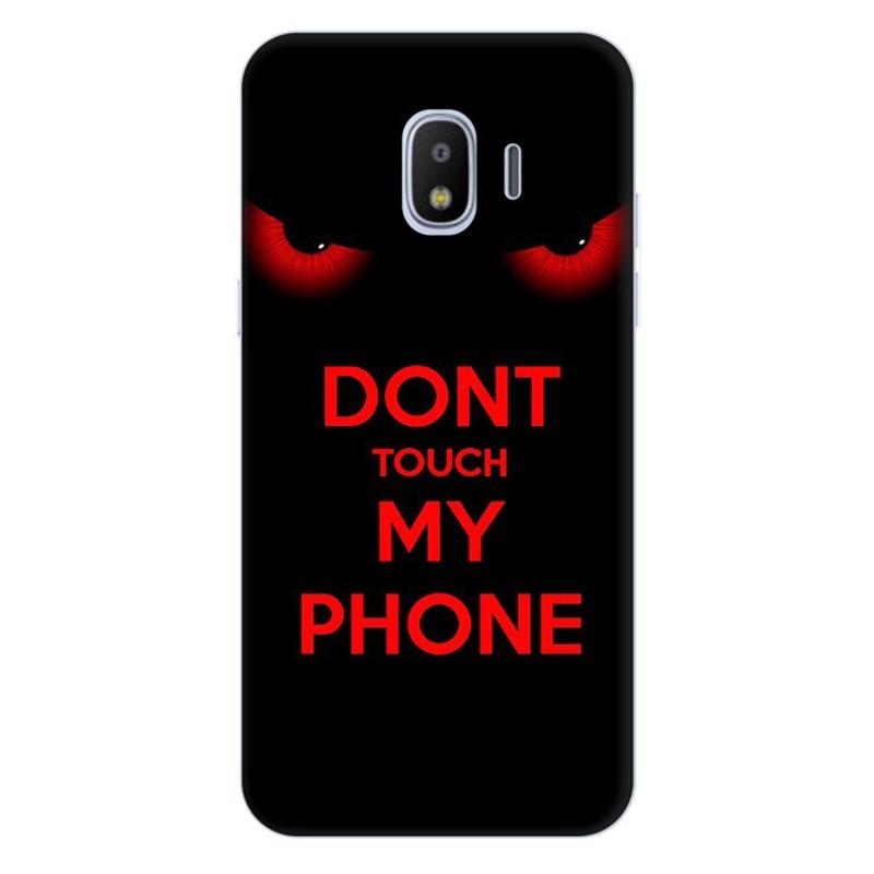 Ốp Lưng Dành Cho Samsung Galaxy J2 Pro - Mẫu 39