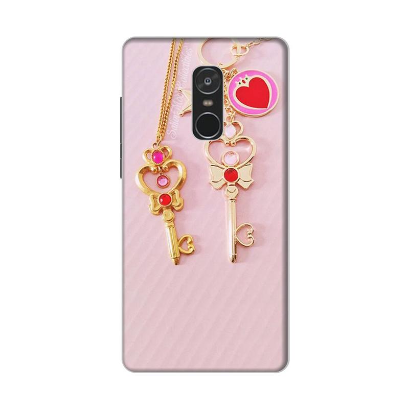 Ốp Lưng Dành Cho Xiaomi Redmi Note 4 - Mẫu 42
