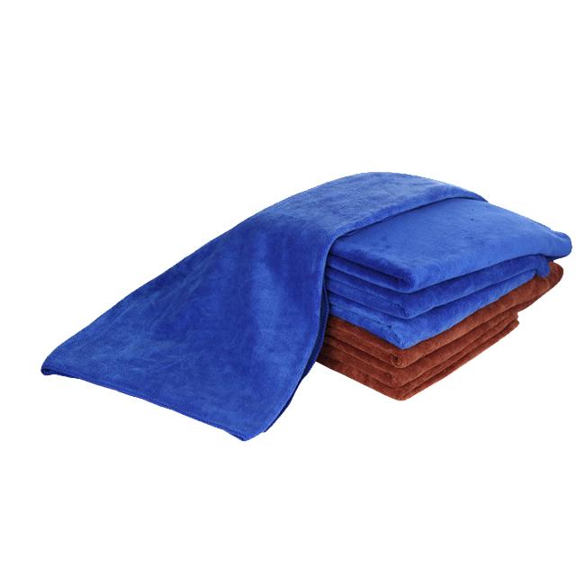 Combo 5 khăn lau đa năng chất liệu Microfiber