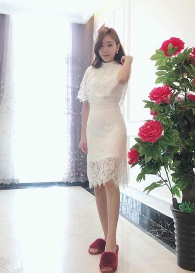 Đầm ren thiết kế cao cấp thương hiệu H2 Fashion (V330-ĐX) - 1846117 , 4319758178371 , 62_13954376 , 520000 , Dam-ren-thiet-ke-cao-cap-thuong-hieu-H2-Fashion-V330-DX-62_13954376 , tiki.vn , Đầm ren thiết kế cao cấp thương hiệu H2 Fashion (V330-ĐX)