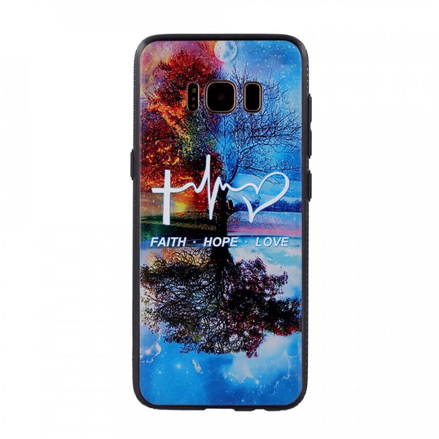 Ốp Lưng Điện Thoại Samsung Galaxy S8 FH08