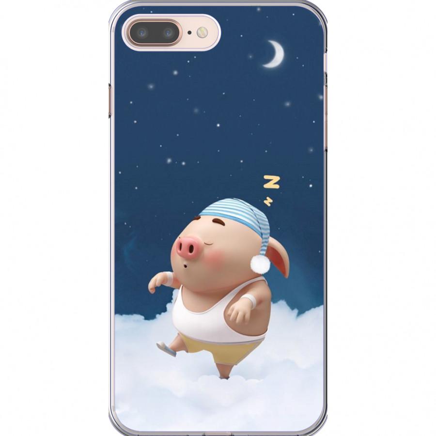 Ốp Lưng Cho Điện Thoại Iphone 7 Plus - Mẫu aheocon 129