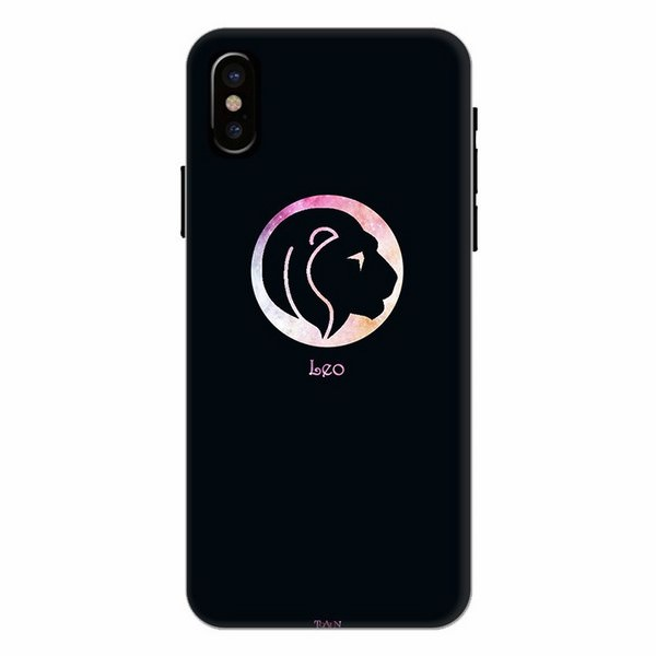 Ốp Lưng Dành Cho Iphone X - Mẫu 91