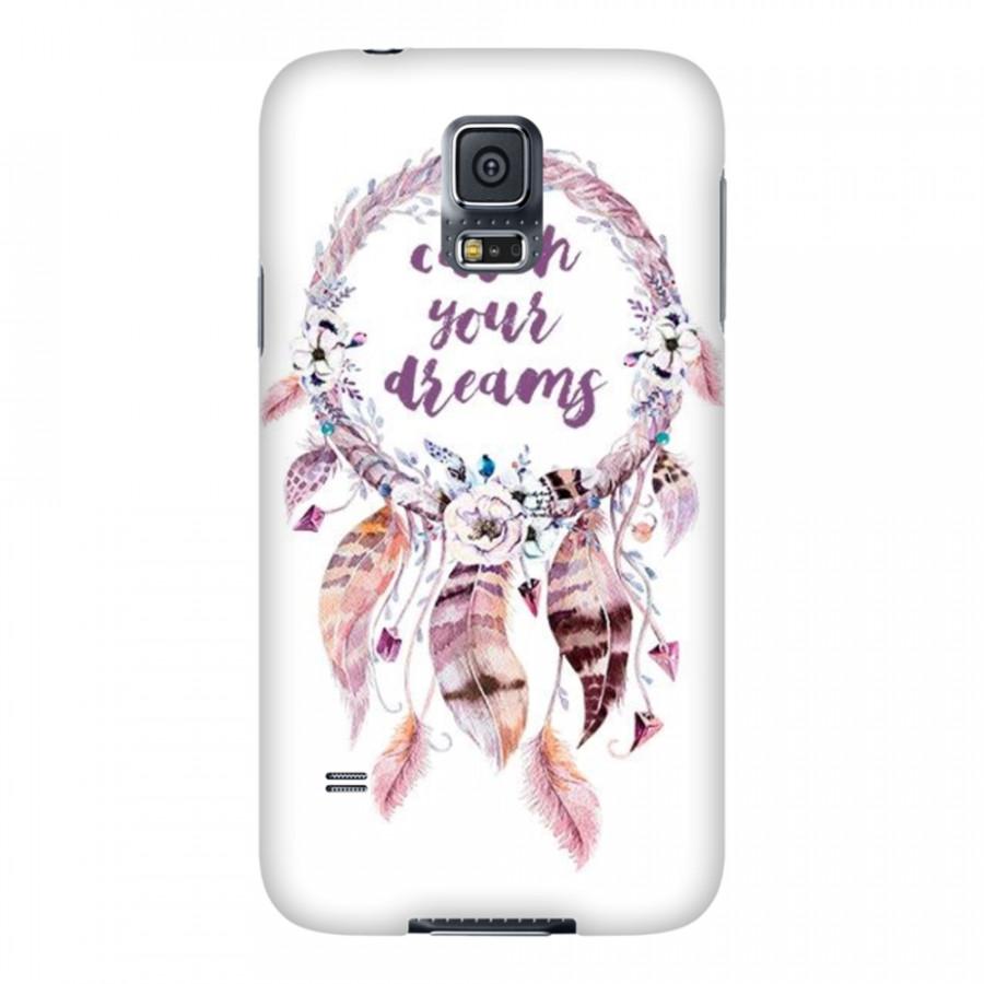 Ốp Lưng Cho Điện Thoại Samsung Galaxy S5 - Mẫu 51