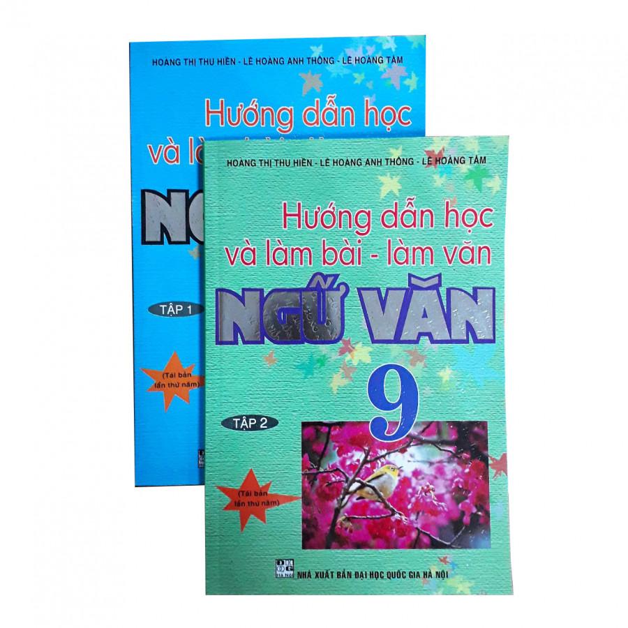 Combo Hướng dẫn học và làm bài - làm văn Ngữ Văn lớp 9 tập 1+2 - 1706447 , 4791912288438 , 62_11857989 , 166000 , Combo-Huong-dan-hoc-va-lam-bai-lam-van-Ngu-Van-lop-9-tap-12-62_11857989 , tiki.vn , Combo Hướng dẫn học và làm bài - làm văn Ngữ Văn lớp 9 tập 1+2