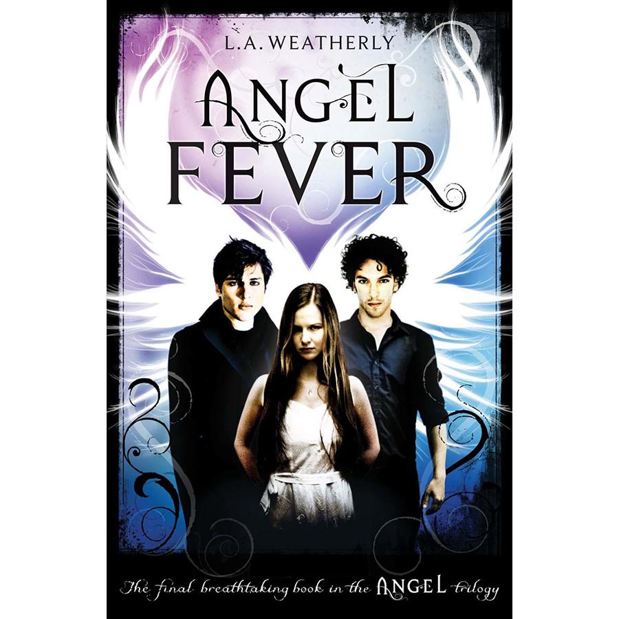 Usborne Angel Fever