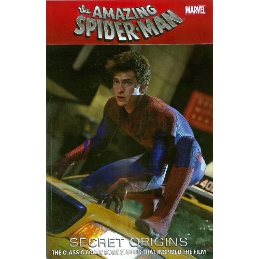 The Amazing Spider-Man: Secret Origins (Amazing Spide-Man)