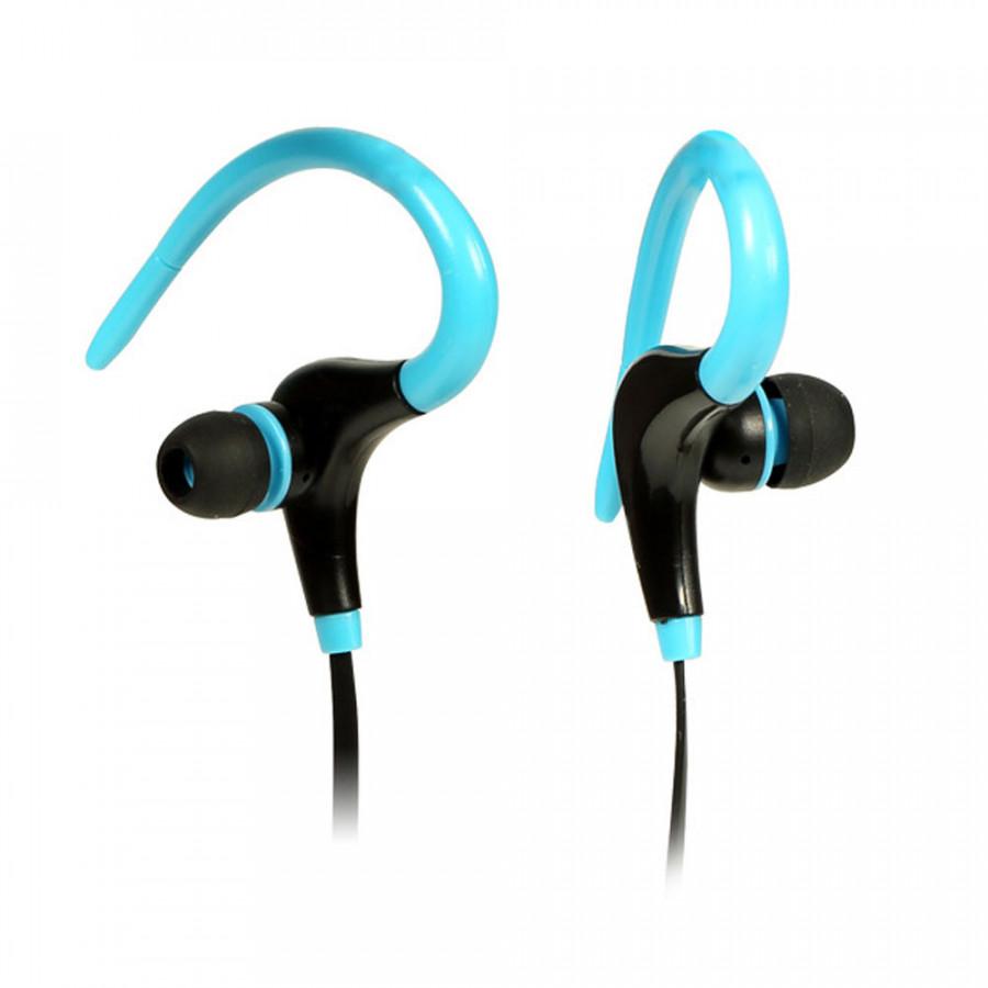 Tai Nghe Bluetooth Cầm Tay Thể Thao Âm Thanh Nổi 4.1 Đen