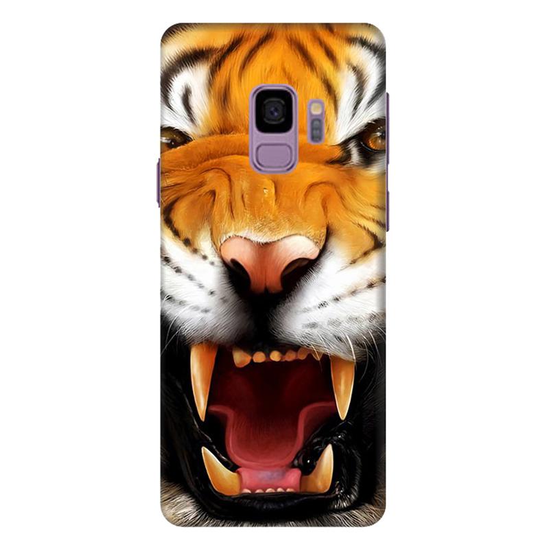 Ốp Lưng Cho Samsung Galaxy S9 - Mẫu 64