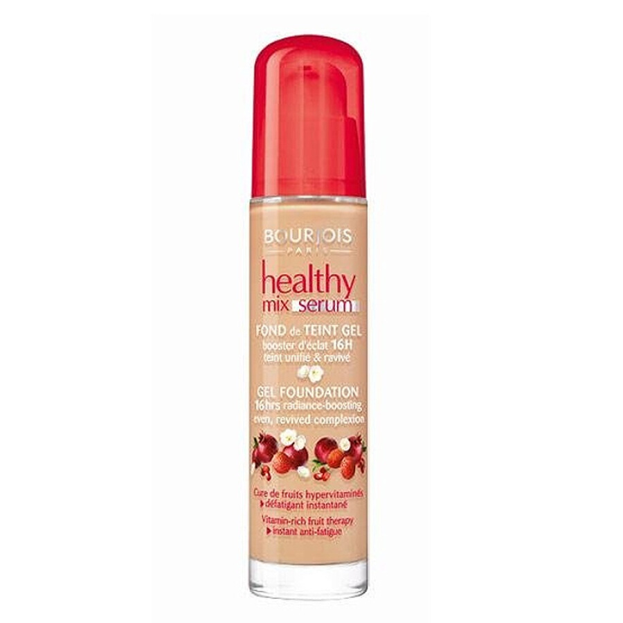 Bourjois Beauty Skin Serum Foundation 30ml Natural Color (Perfect Makeup Foundation Lasting Light and Easy to Remove) - 814549 , 8726349073254 , 62_10465139 , 875000 , Bourjois-Beauty-Skin-Serum-Foundation-30ml-Natural-Color-Perfect-Makeup-Foundation-Lasting-Light-and-Easy-to-Remove-62_10465139 , tiki.vn , Bourjois Beauty Skin Serum Foundation 30ml Natural Color (Perfect M