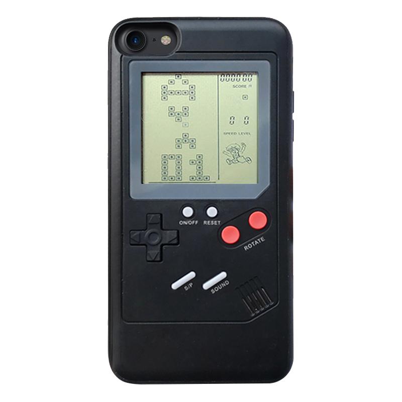 Ốp lưng kèm Máy chơi Gameboy cho iPhone 7 / 8 - 9397994 , 8767690542792 , 62_17978830 , 223750 , Op-lung-kem-May-choi-Gameboy-cho-iPhone-7--8-62_17978830 , tiki.vn , Ốp lưng kèm Máy chơi Gameboy cho iPhone 7 / 8