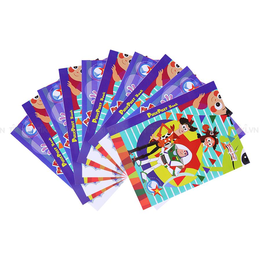 Lốc 10 Quyển Tập Học Sinh 4 Ô Ly Phúc Phát ĐL 60 (96 Trang) - 962686 , 1805464200114 , 62_2255367 , 60000 , Loc-10-Quyen-Tap-Hoc-Sinh-4-O-Ly-Phuc-Phat-DL-60-96-Trang-62_2255367 , tiki.vn , Lốc 10 Quyển Tập Học Sinh 4 Ô Ly Phúc Phát ĐL 60 (96 Trang)
