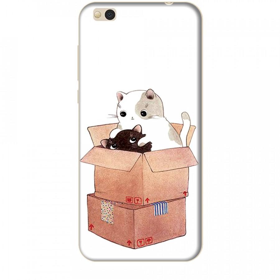 Ốp lưng dành cho điện thoại XIAOMI MI 5C Mèo Con Dễ Thương - 2000382 , 7115324487406 , 62_7917467 , 150000 , Op-lung-danh-cho-dien-thoai-XIAOMI-MI-5C-Meo-Con-De-Thuong-62_7917467 , tiki.vn , Ốp lưng dành cho điện thoại XIAOMI MI 5C Mèo Con Dễ Thương