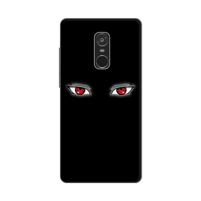 Ốp Lưng Dành Cho Xiaomi Redmi Note 4 - Mẫu 43