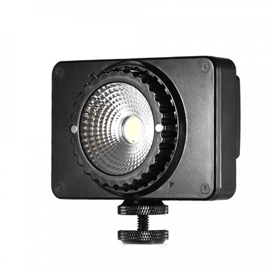 Đèn LED Mini Gắn Máy Ảnh Andoer Sc-408 (4000mAh)