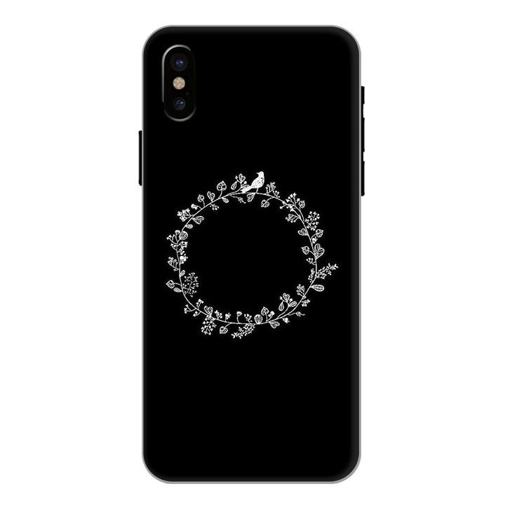 Ốp lưng dành cho điện thoại iPhone XR - X/XS - XS MAX - Mẫu 153