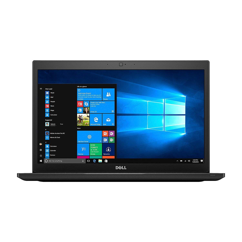 Laptop Dell Latitude E7490 I7 8650U 16GB 256SS 14FHD W10P Black - Hàng nhập khẩu - 18647492 , 1588549839897 , 62_23253229 , 31490000 , Laptop-Dell-Latitude-E7490-I7-8650U-16GB-256SS-14FHD-W10P-Black-Hang-nhap-khau-62_23253229 , tiki.vn , Laptop Dell Latitude E7490 I7 8650U 16GB 256SS 14FHD W10P Black - Hàng nhập khẩu