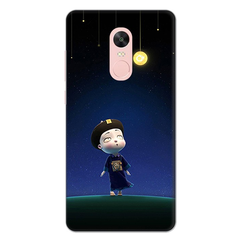 Ốp Lưng Cho Xiaomi Redmi Note 4X - Mẫu 126