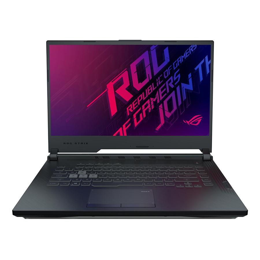 Laptop Asus ROG Strix G G531GV-AL052T Core i7-9750H/ RTX 2060 4GB/ Win10 (15.6 FHD NanoEdge IPS 120Hz) - Hàng Chính Hãng - 18428948 , 8764948139193 , 62_17049284 , 39990000 , Laptop-Asus-ROG-Strix-G-G531GV-AL052T-Core-i7-9750H-RTX-2060-4GB-Win10-15.6-FHD-NanoEdge-IPS-120Hz-Hang-Chinh-Hang-62_17049284 , tiki.vn , Laptop Asus ROG Strix G G531GV-AL052T Core i7-9750H/ RTX 20