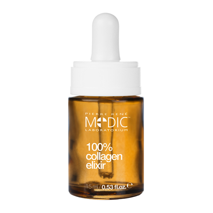 Tinh Chất Giữ Ẩm, Tái Tạo Da Pierre René Medic 100% Elixir Hyaluronic (15ml)