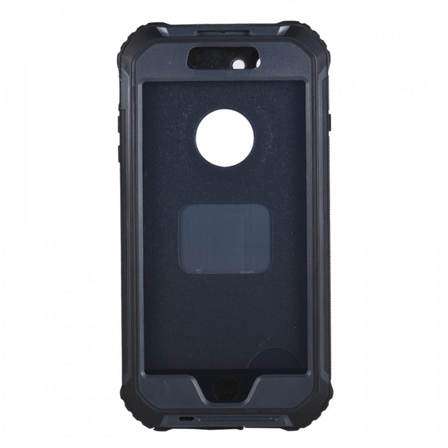 Ốp Lưng Siêu Mỏng Cao Cấp TPU + PC Dành Cho iPhone 6Plus