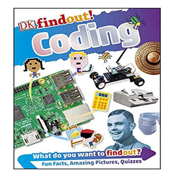 DKfindout! Coding - 1607338 , 6854739497754 , 62_11042378 , 198000 , DKfindout-Coding-62_11042378 , tiki.vn , DKfindout! Coding