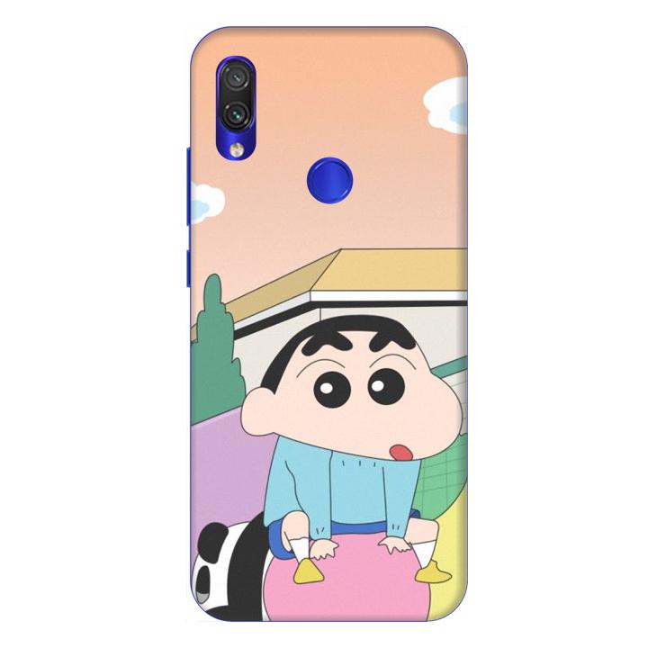 Ốp lưng dành cho điện thoại Xiaomi Redmi Note 7 hình Cậu Bé  và Gấu Panda - Hàng chính hãng - 1865680 , 8996883487996 , 62_14159600 , 150000 , Op-lung-danh-cho-dien-thoai-Xiaomi-Redmi-Note-7-hinh-Cau-Be-va-Gau-Panda-Hang-chinh-hang-62_14159600 , tiki.vn , Ốp lưng dành cho điện thoại Xiaomi Redmi Note 7 hình Cậu Bé  và Gấu Panda - Hàng chính h